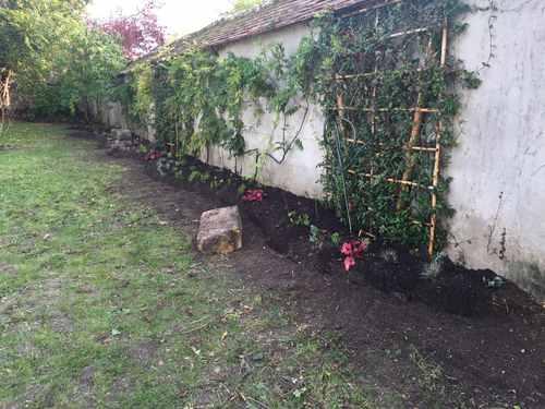 Paysagiste 77 seine et marne cr ation de jardins for Entretien jardin 77